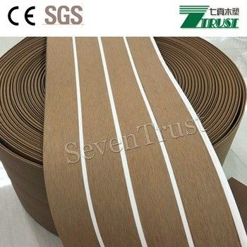 houseboat decking supplier Hong Kong cost to purchase composite