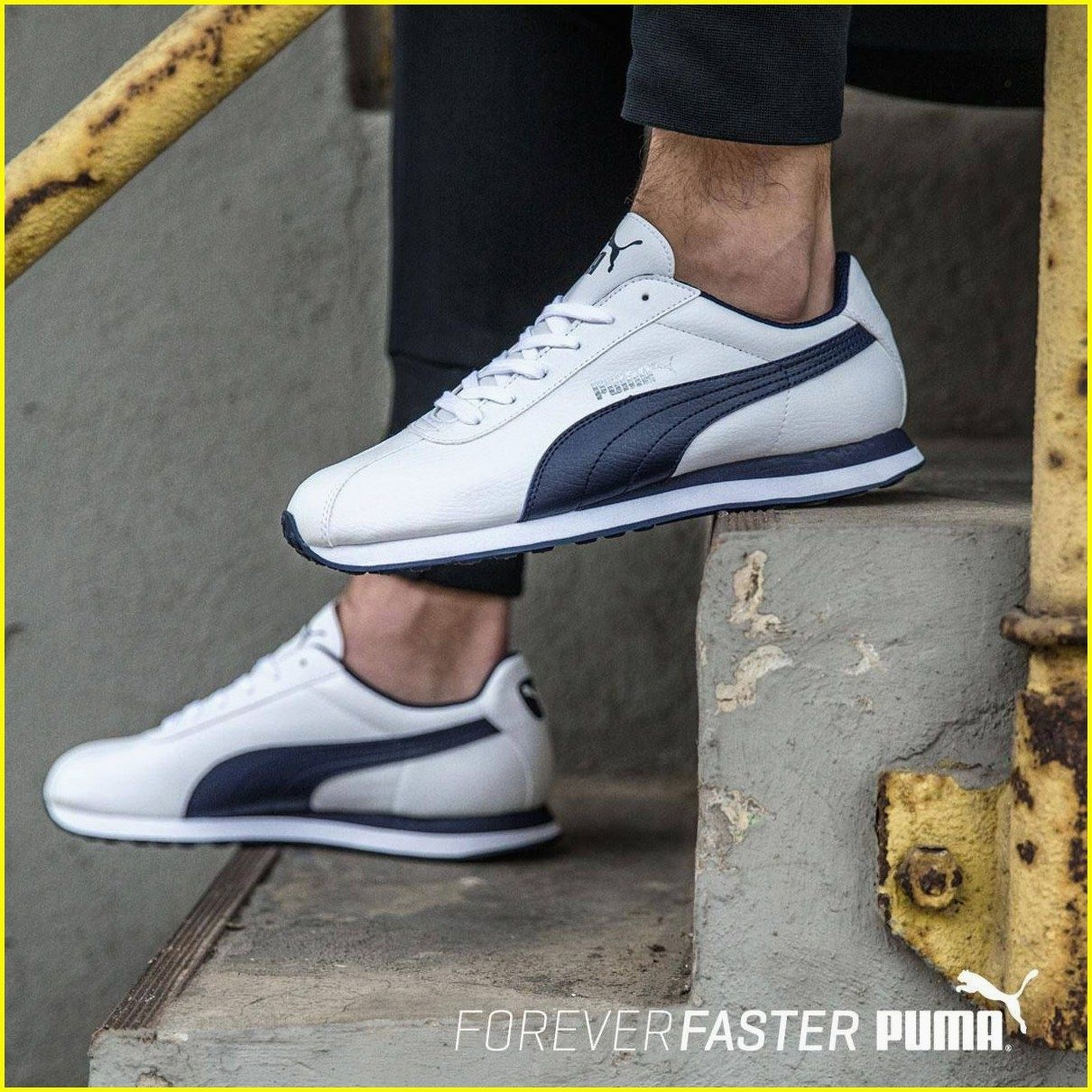 afec75770f3 Striped Men's Leather Sneakers. Trying to find more info on sneakers? Then  click here to get further information. Relevant details.
