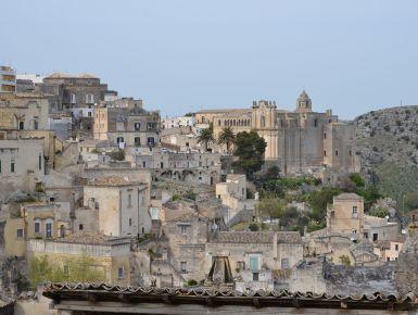 A Matera su e giù tra i Sassi - Giruland #diariodiviaggio #basilicata #matera #sassi #viaggio