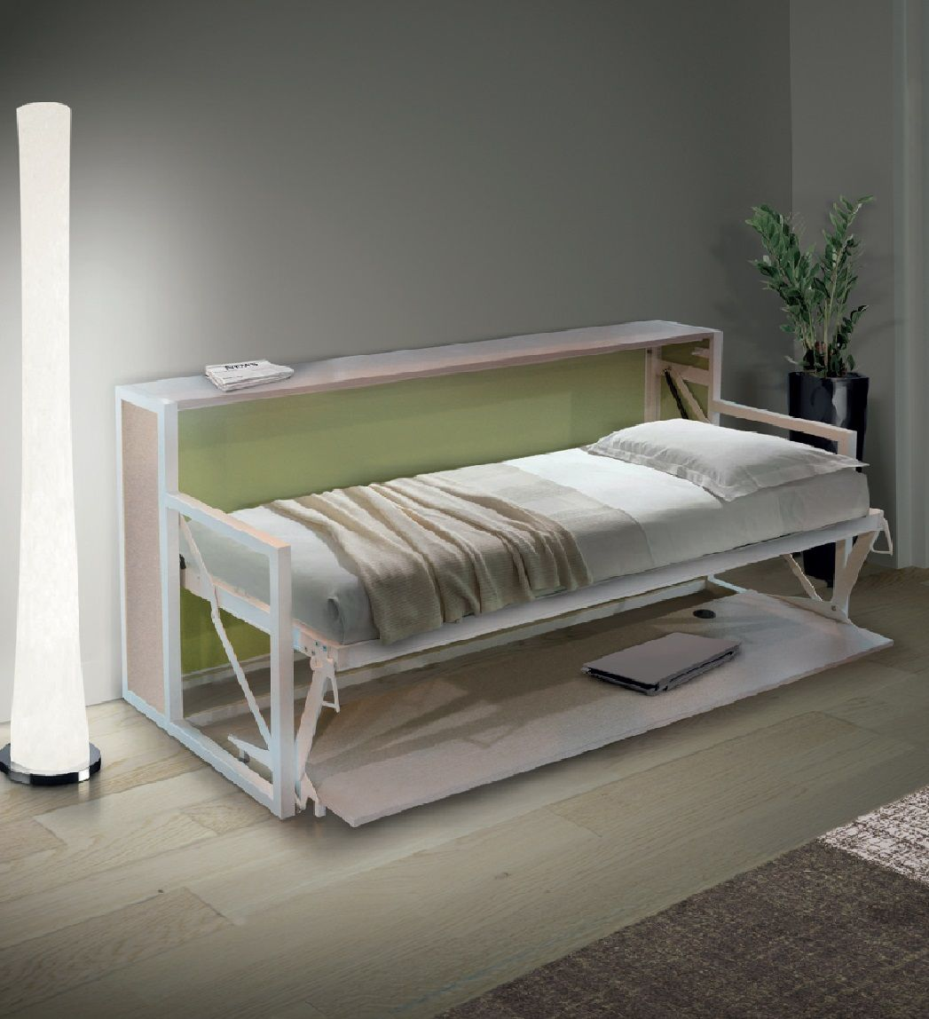 Best Latest New Folding Bed From John Strand A Free Standing 640 x 480