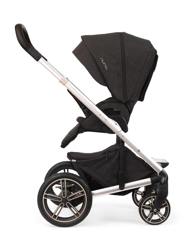Nuna mixx stroller and set baby car seats car