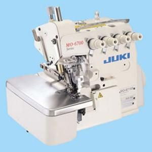 JUKI MO-6716S Industrial 5-Thread Overlock Sewing Machine