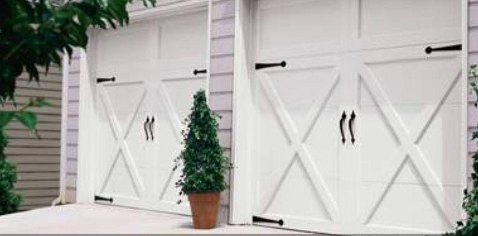 Pin By Karen Hauser On Garage Driveways Garage Doors Home Depot Garage Doors Roll Up Garage Door