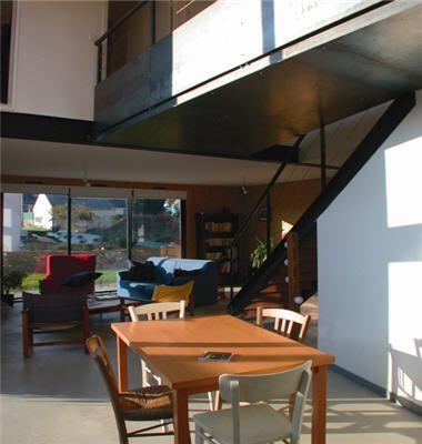 Maison D Architecte A 100 000 Euros Maison Idees Pour La Maison Architecte