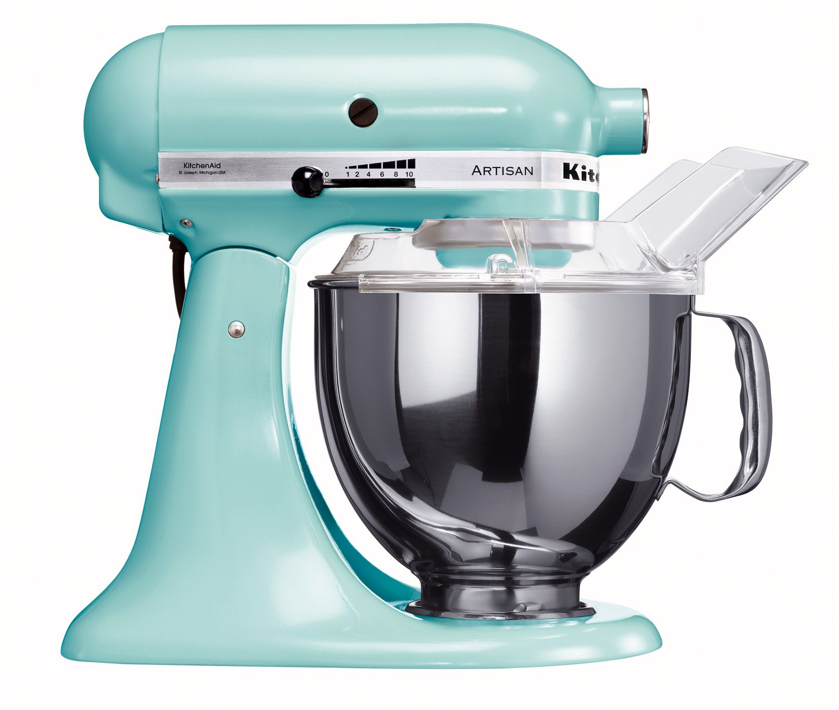 Nothing but good blues here at KitchenAid Africa Headquarters today ...