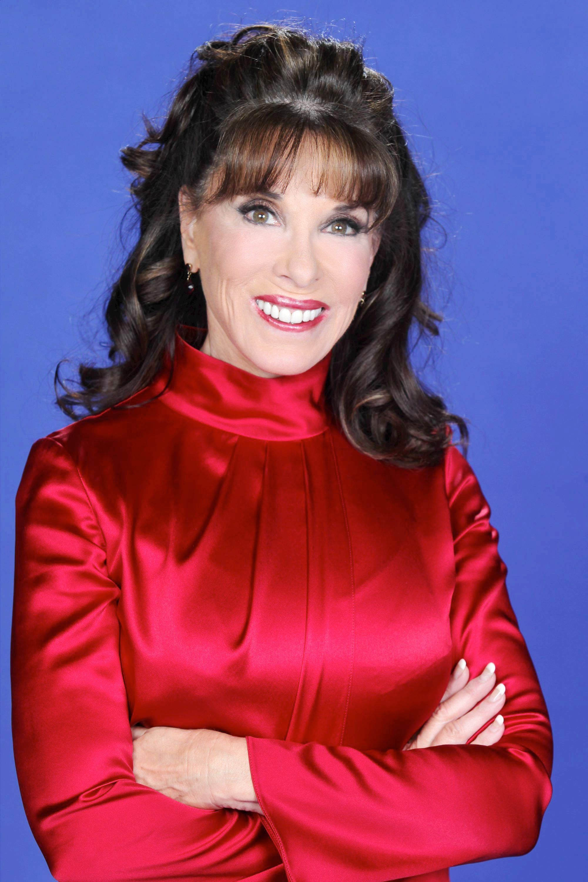 40th anniversary cast photos the young and the restless