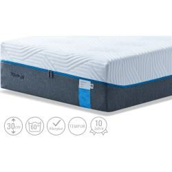 Photo of Tempur Cloud Luxe mattress – white – 80 cm – 30 cm – mattresses & slatted frames> mattress types> Cold