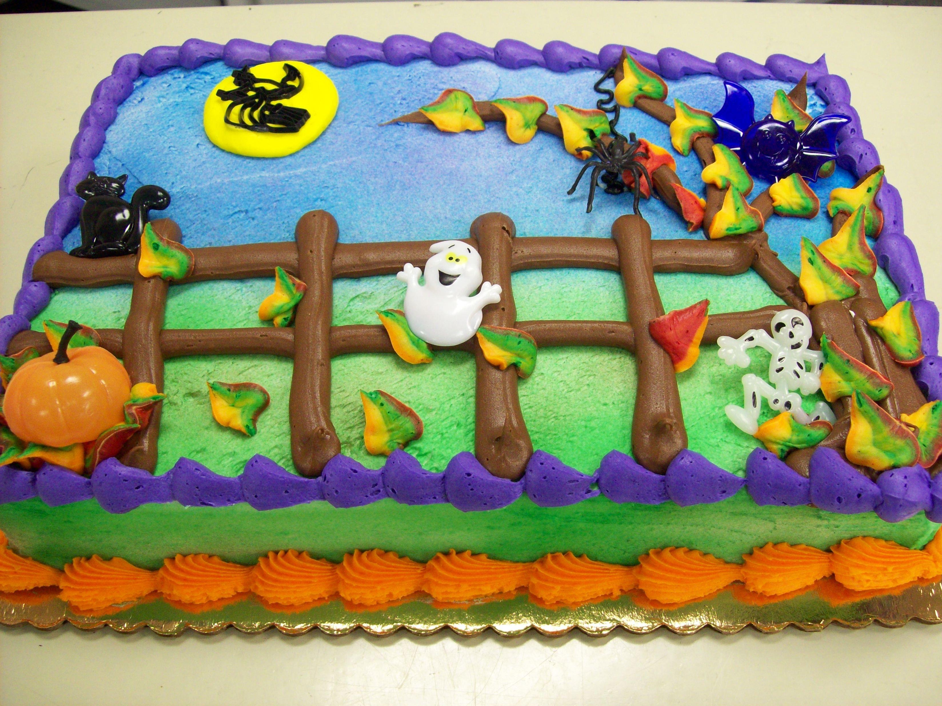Halloween cake Halloween cakes, Cake, Desserts