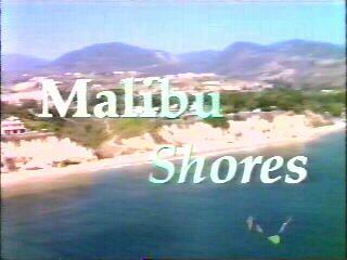 Praias de Malibu