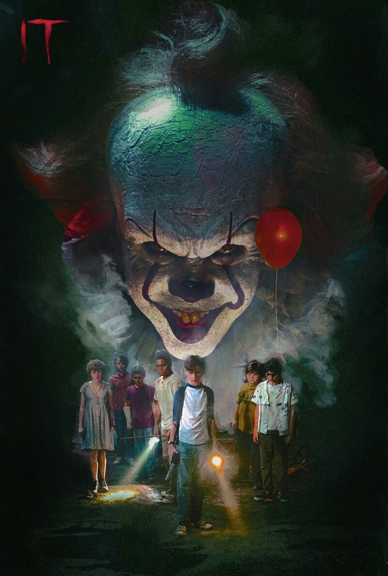 It 2017 Movie Review Horror Movie Icons Clown Horror Horror Movie Characters