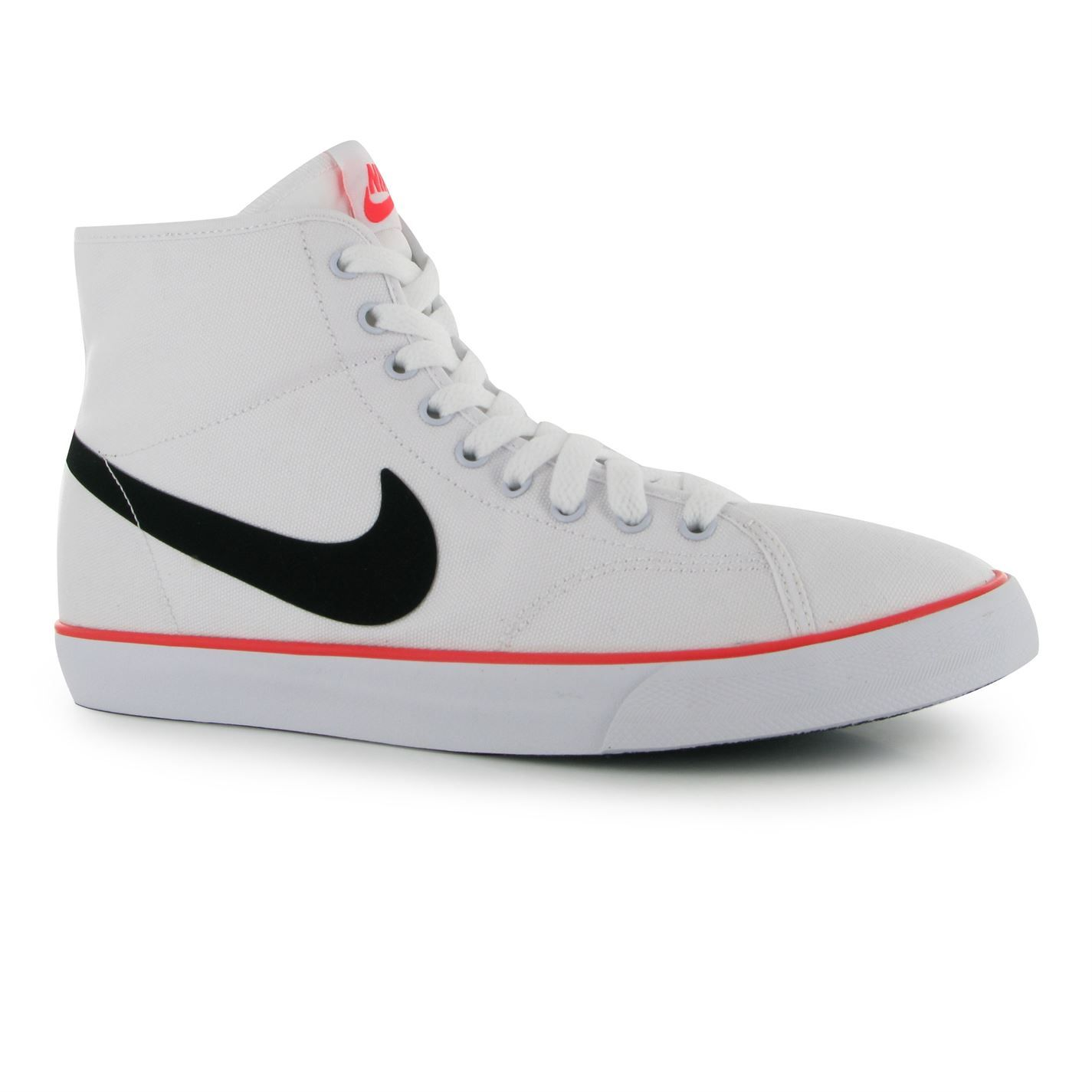 Nike Primo Court Mid Tops Mens