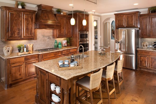 Trophy Club Tx New Homes For Sale By Lennar Home Kitchens Alder Cabinets Kitchen Design