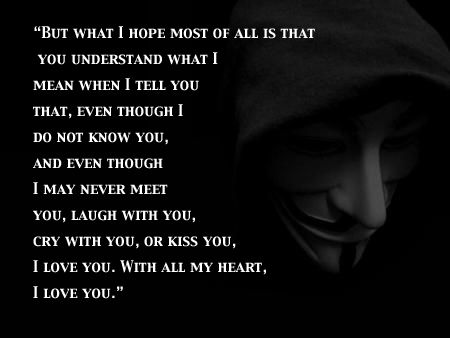 Group Of V For Vendetta Quote Tumblr We Heart It Vendetta Quotes V For Vendetta Quotes V Quote