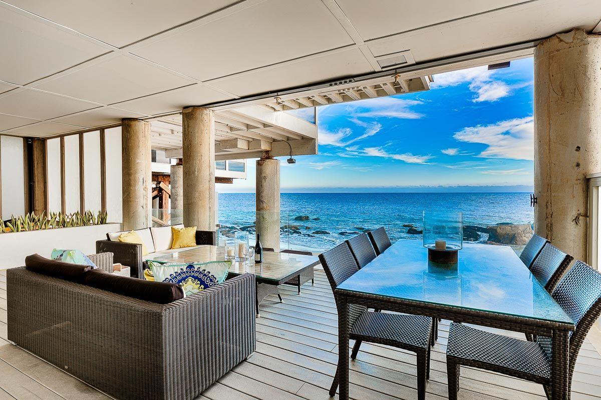 Malibu seascape luxury retreats luxury villa rentals