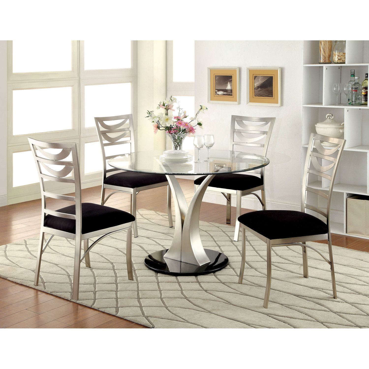 Awesome Hokku Designs Dining Table Set Ideas - Best Image Engine ...