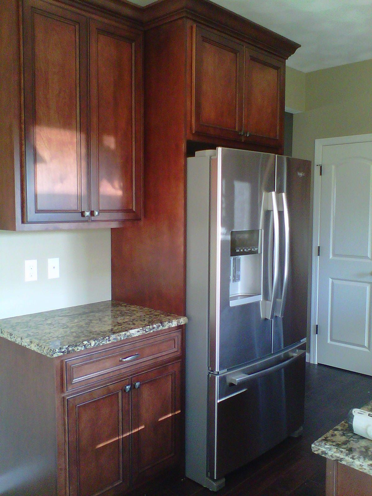 Peoria, IL Custom Home | Kitchen cabinets, Kitchen, Home