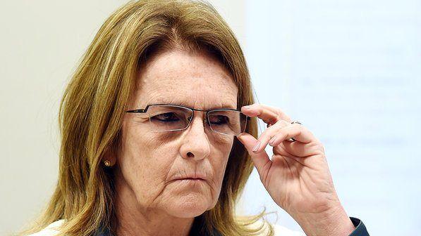 Graça Foster participou de implementação de gasoduto suspeito de superfaturamento