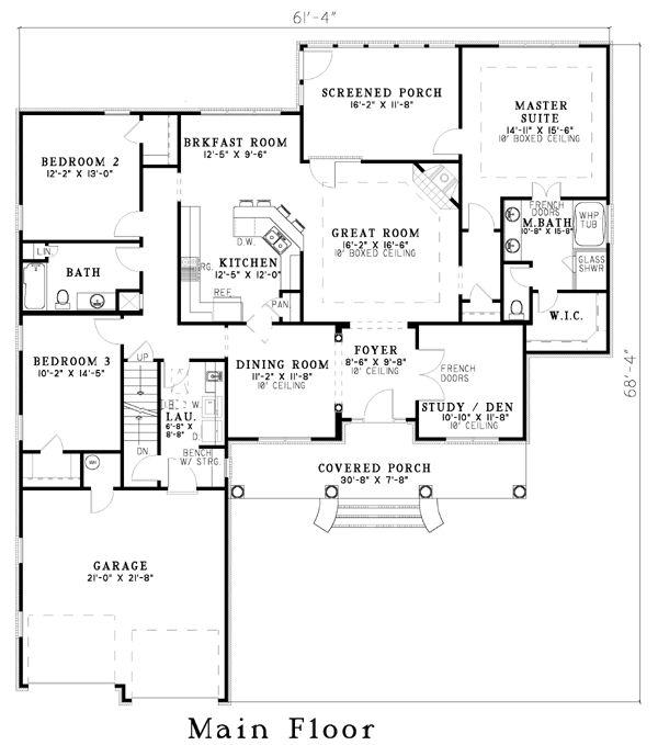 2100 sqft home floor plans pinterest for 2100 sq ft house plans