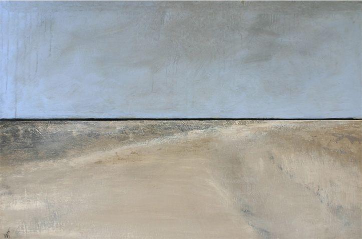 Wolfgang Brckmann | Der Himmel wird blau sein
