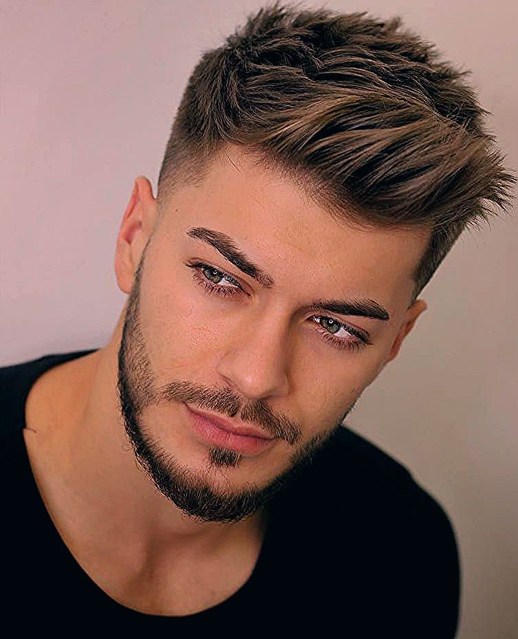 Photo of 50 Unique Short Hairstyles for Men + Styling Tips