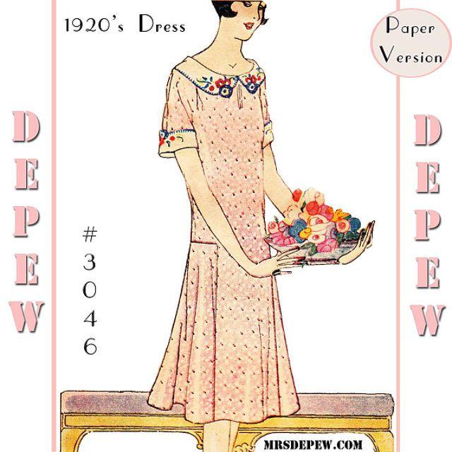 Mrs. Depew Vintage by Mrsdepew on Etsy   FASHION   Pinterest   Etsy ...