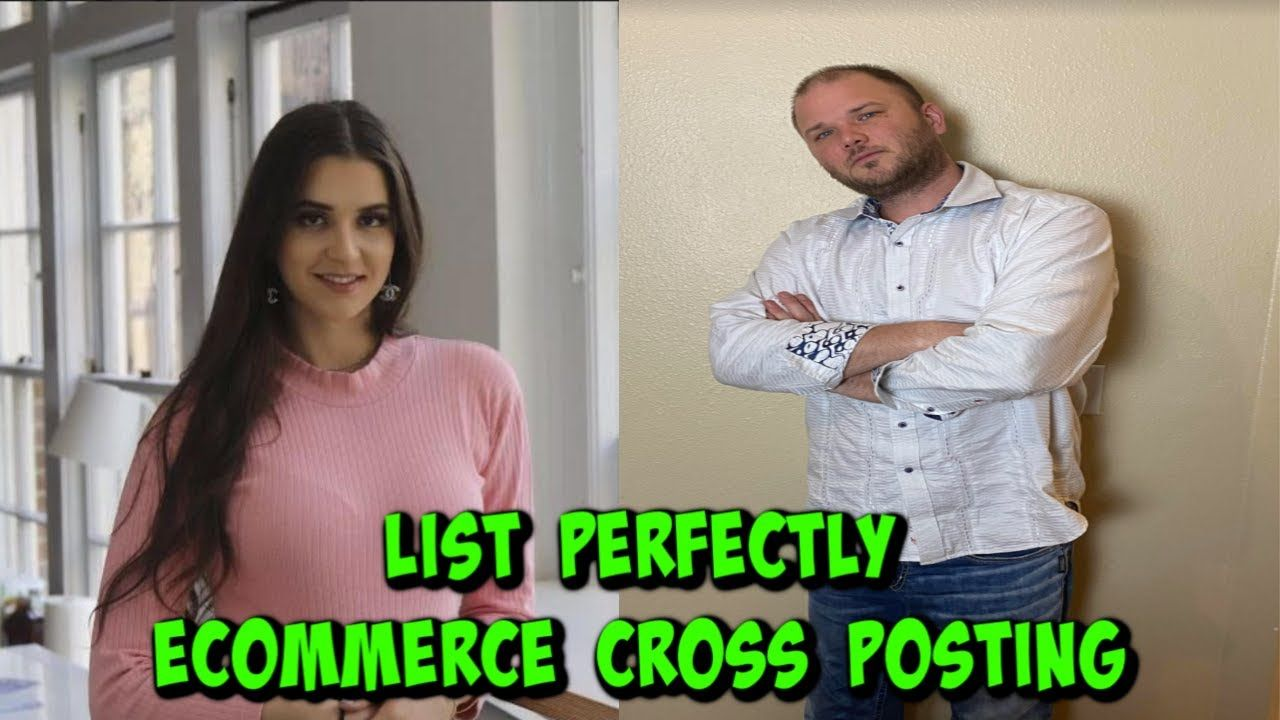 The Number 1 Way To Grow Online Sales In 2020 List Perfectly Online Sales Online List Listing on multiple platforms is important as a reseller. 2020 list perfectly