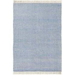 Photo of Brink & Campman wool carpet Atelier Blau 160×230 cm – natural fiber carpet made of wool Brink & Campmann