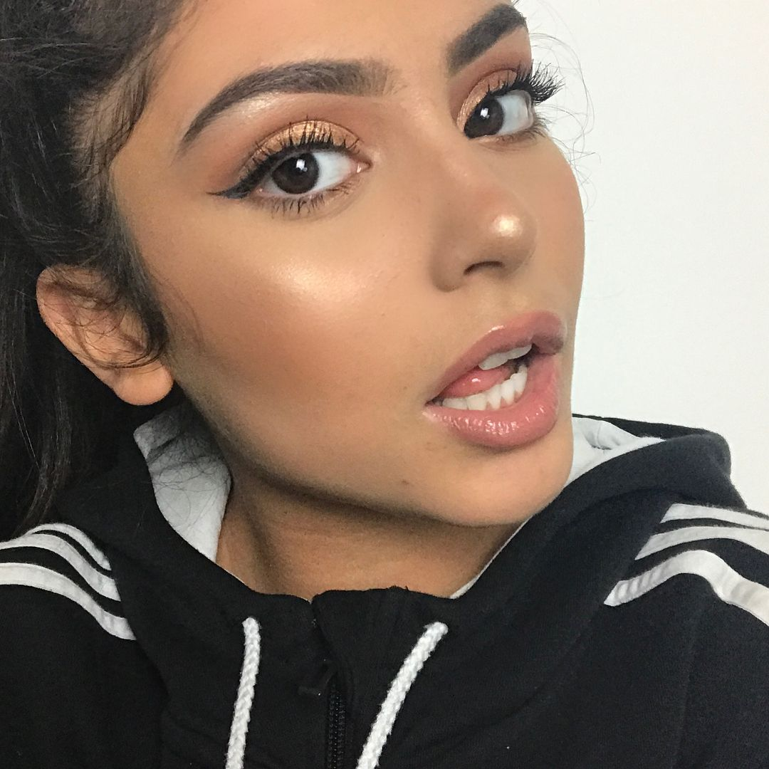 Makeup looks, Beauty tips for teens, Long