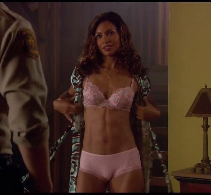 Think, that Salli richardson whitfield panties