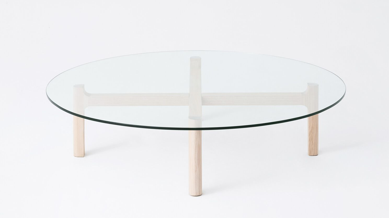 Place Round Coffee Table Eq3 Coffee Table Modern Glass Coffee Table Round Coffee Table [ 836 x 1488 Pixel ]
