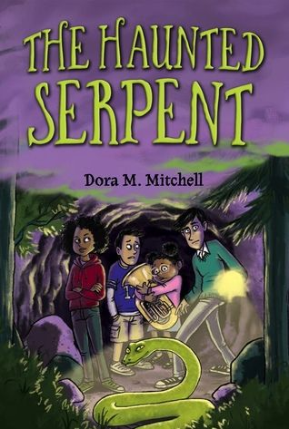 Terrifying Tales 13 Middle Grade Horror Books For Tweens Middle
