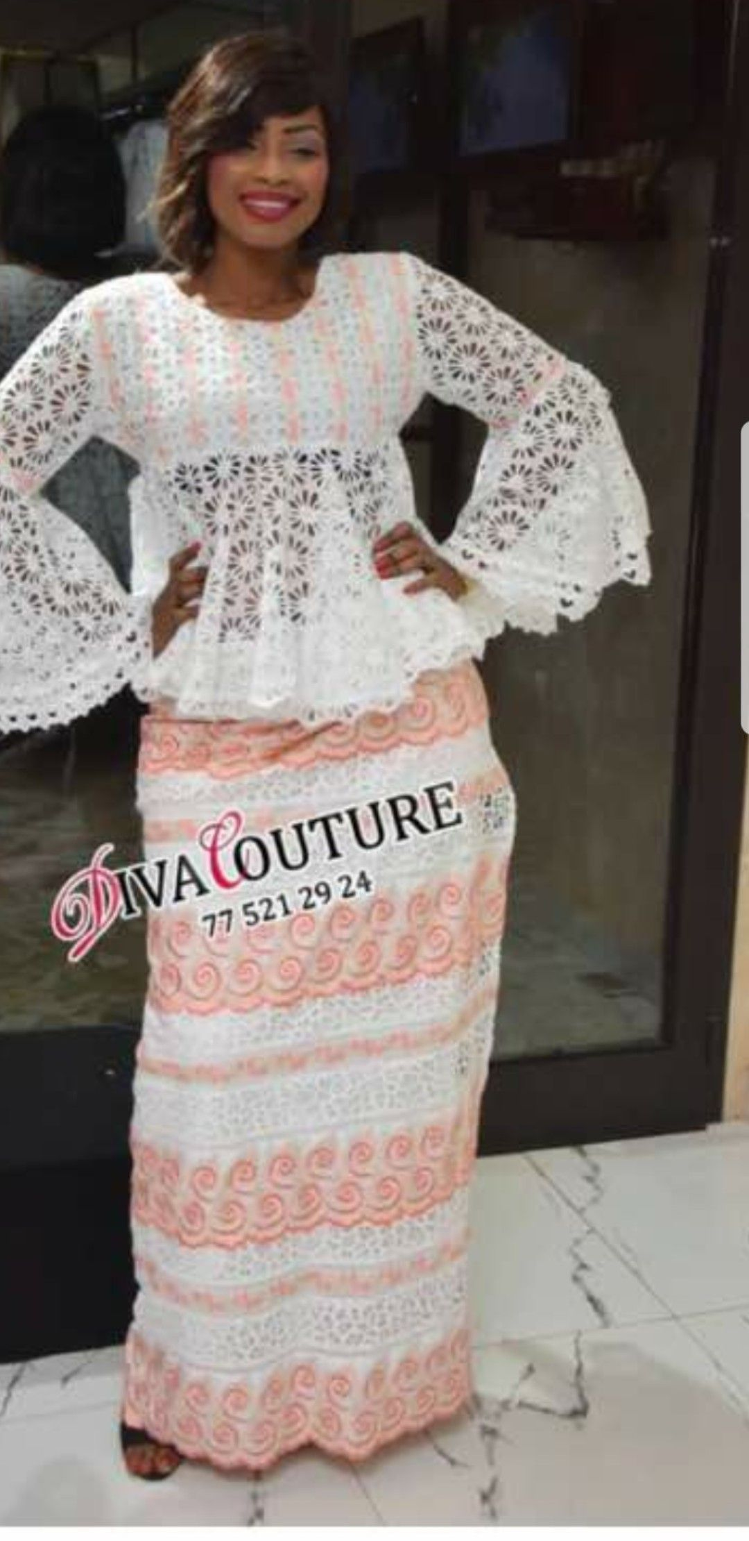 Ghana lace dress styles  Pin by gilleh marr on Makeup skin care  Pinterest  Africans