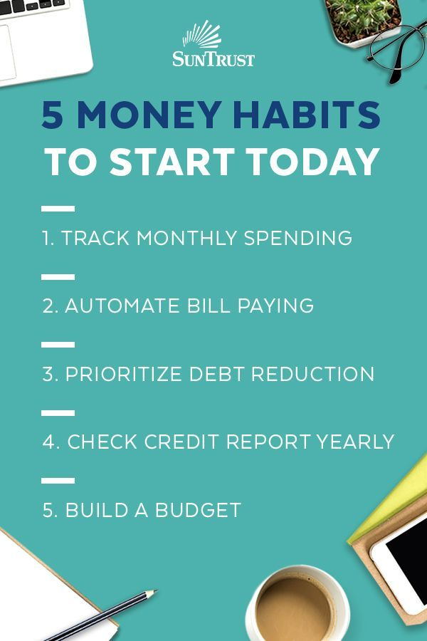 5 Money Habits to Ditch Today - leadership