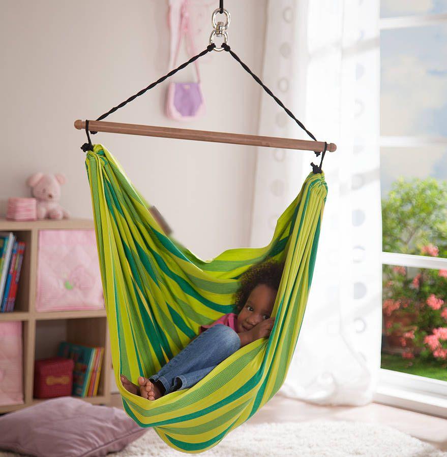 how to make a hammock chair swing childs organic hammock swing i am made organic hammock swing chair   indoor outdoor hammocks      rh   pinterest