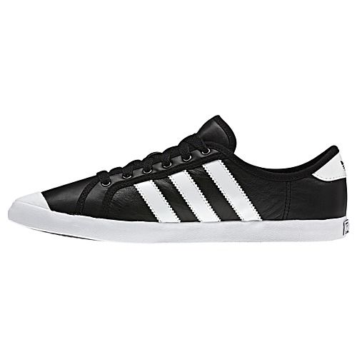 WOMEN'S ADIDAS ORIGINALS: adidas ADRIA LOW SLEEK SHOES