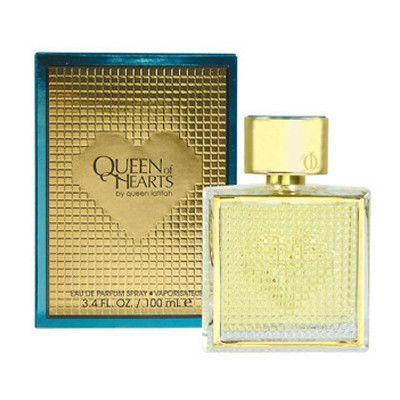 Queen of Hearts By Queen Latifah For Women 3.4 Oz