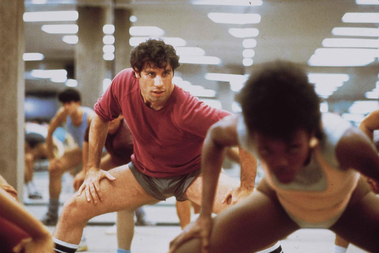 Workout 80s Guy 8 Health Life Port 80s Guys Workout Aerobics