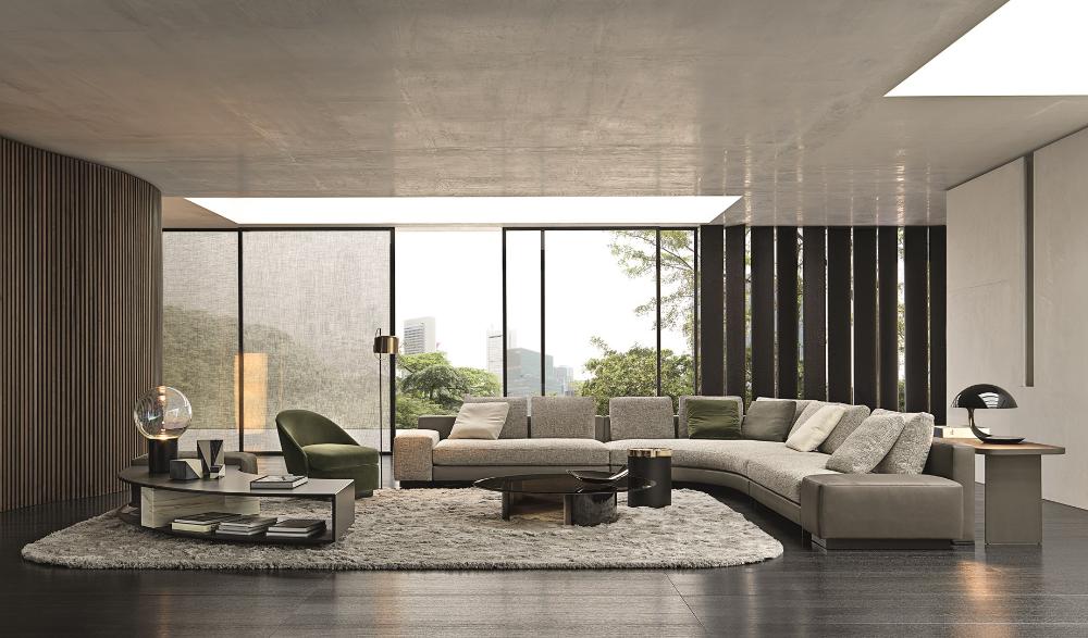 Interior Design, Daniels Home Furniture
