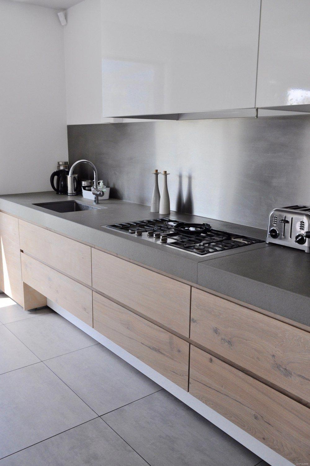Binnenkijken In Een Huis Met Een Moderne Doorkijkhaard In Ijsselstein Na Stijlidee Interieuradvies E Cuisine Moderne Cuisine Design Moderne Cuisines Design