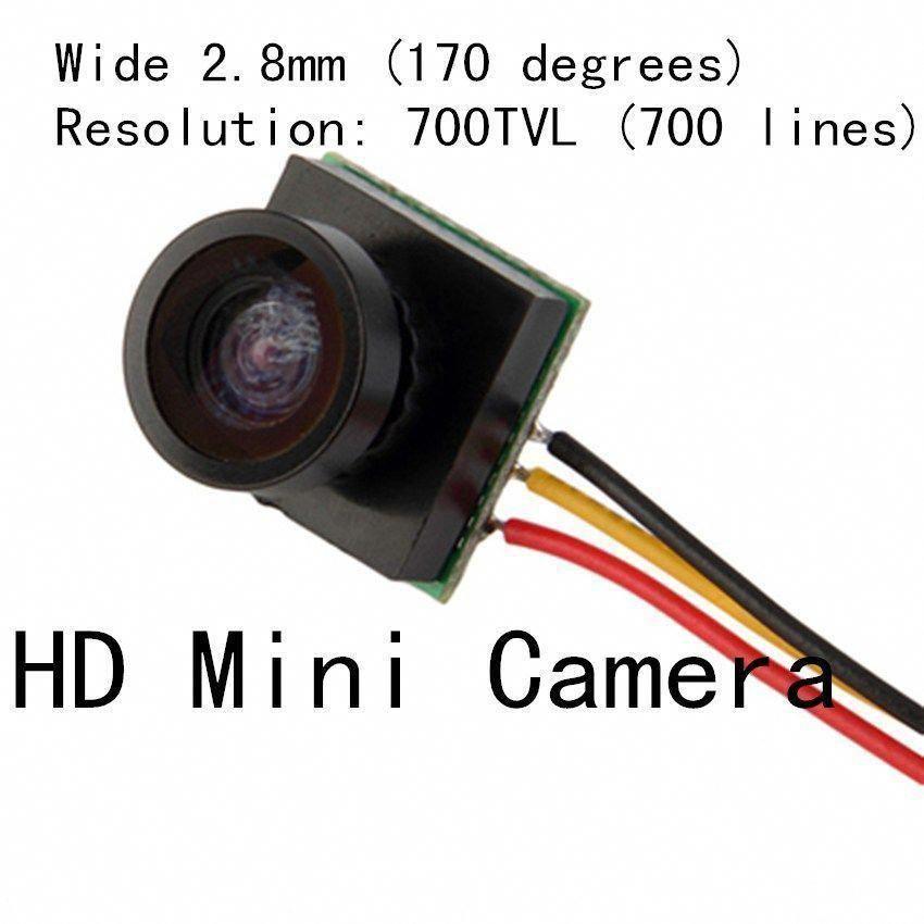 Cheapest Prices Us 14 75 Fpv Camera Hd 700 Line Mini Camera Mini Wide Angle Camera For Diy Mini Quadcopter Drones Camera C Quadcopter Diy Diy Drone Camera