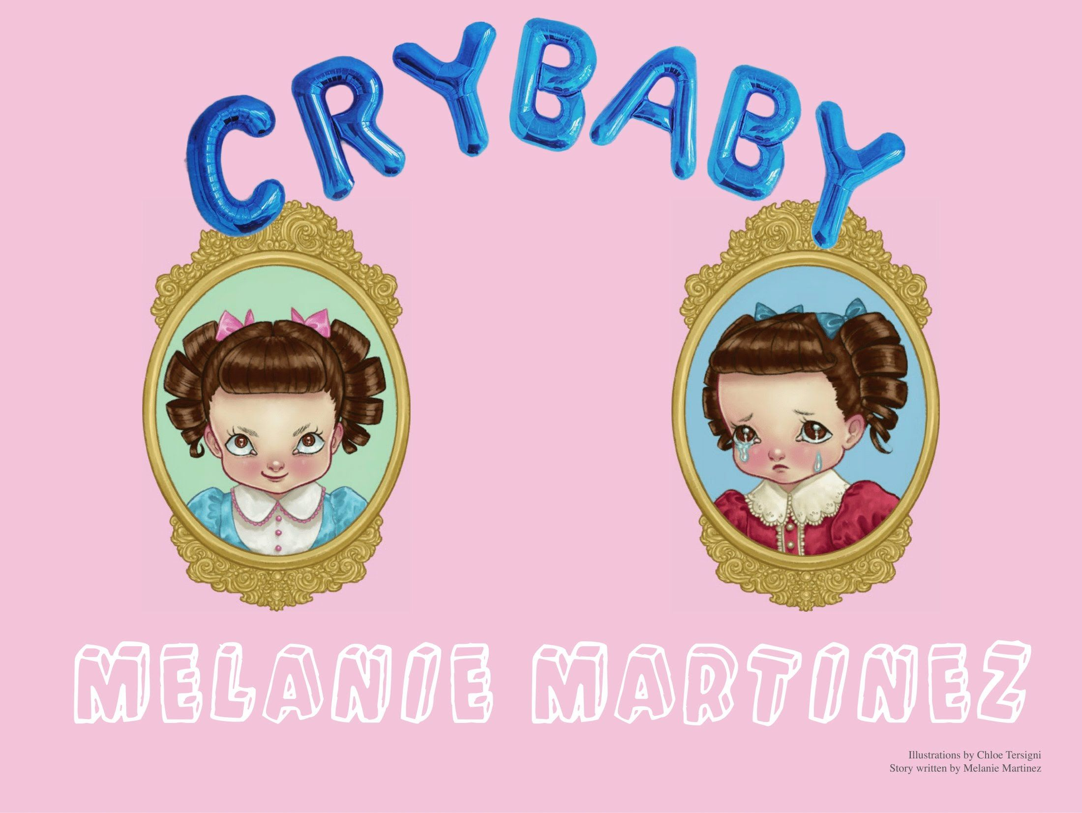 Pin By Angel On Art Cry Baby Album Melanie Martinez Melanie
