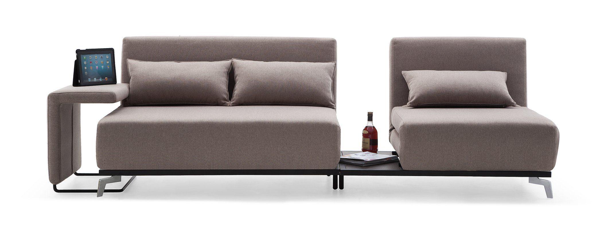 Demelo convertible sofa apartment furniture ideas pinterest house