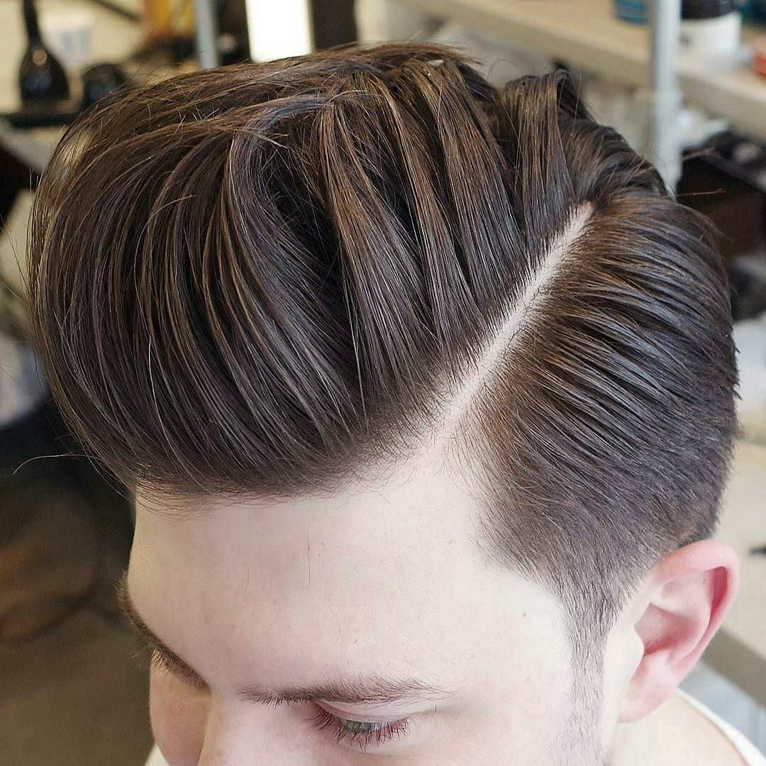 Most popular mens haircuts pin by fancy haircuts on menus fashion  pinterest  haircut styles