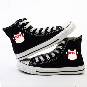 converse shoes black and white template of leprechaun 310bh