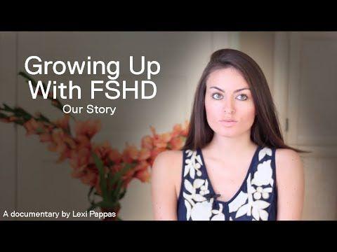Growing Up With FSHD - A Short Documentary | FSHD | Muscular