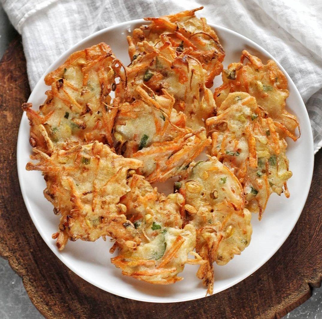 5 Resep Bakwan Sayur Kriuk Dan Renyah Tahan Lama Cocok Untuk Jualan Resep Resep Makanan Makanan Dan Minuman Resep Masakan