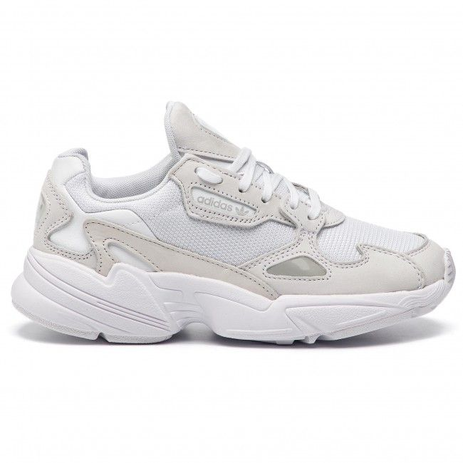 Pantofi adidas Falcon W B28128 FtwwhtFtwwhtCrywht