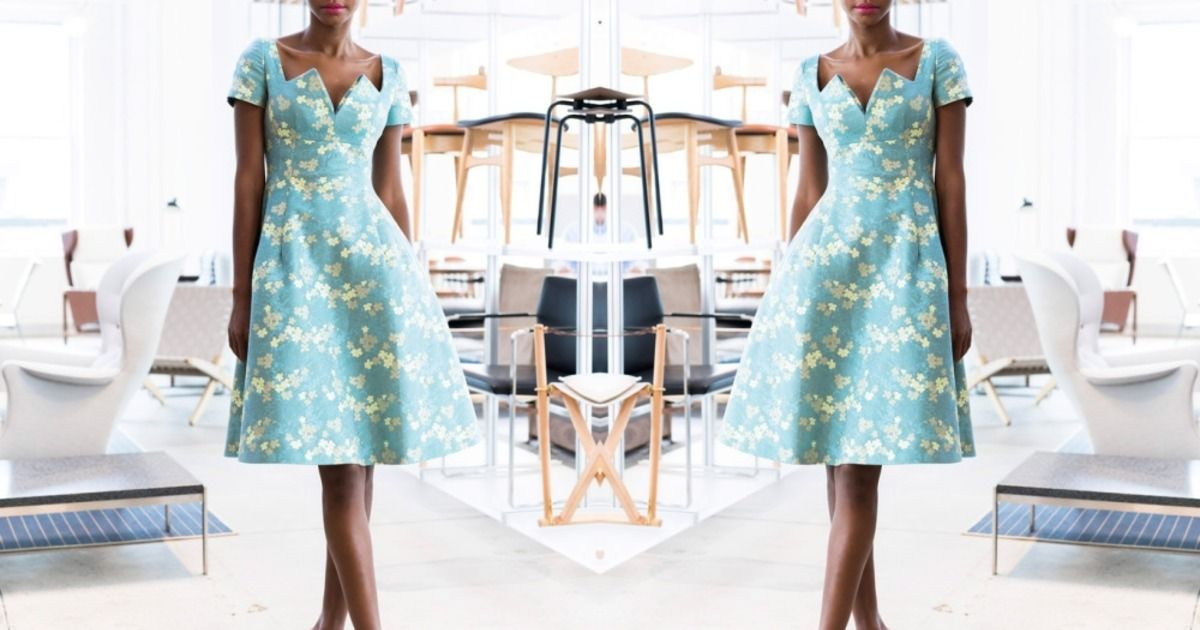 How To Look Your Best At A Wedding Without Overshadowing The Bride