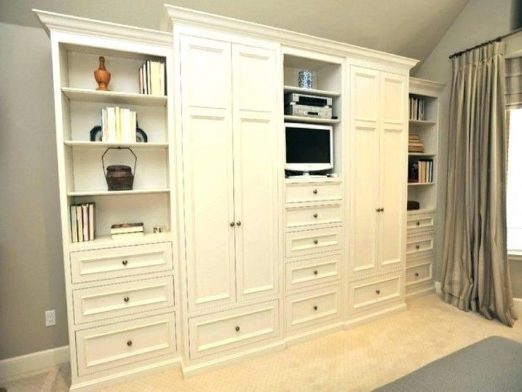 33++ Wall cabinets for bedroom storage model