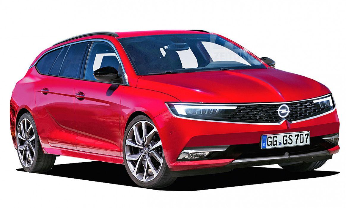 Opel Neue Modelle 2021 Reviews in 2020 Opel corsa, Opel